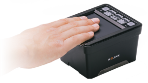 Kojack Finger Print Scanner