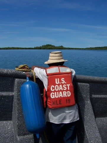 US Cost Guard